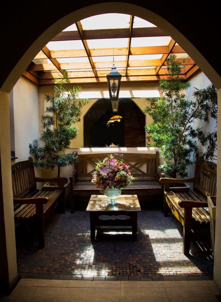 Villa Bisutti Casar no Domingo