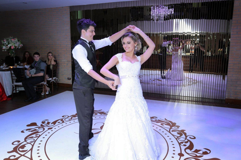 Casamento Daniela e Raphael