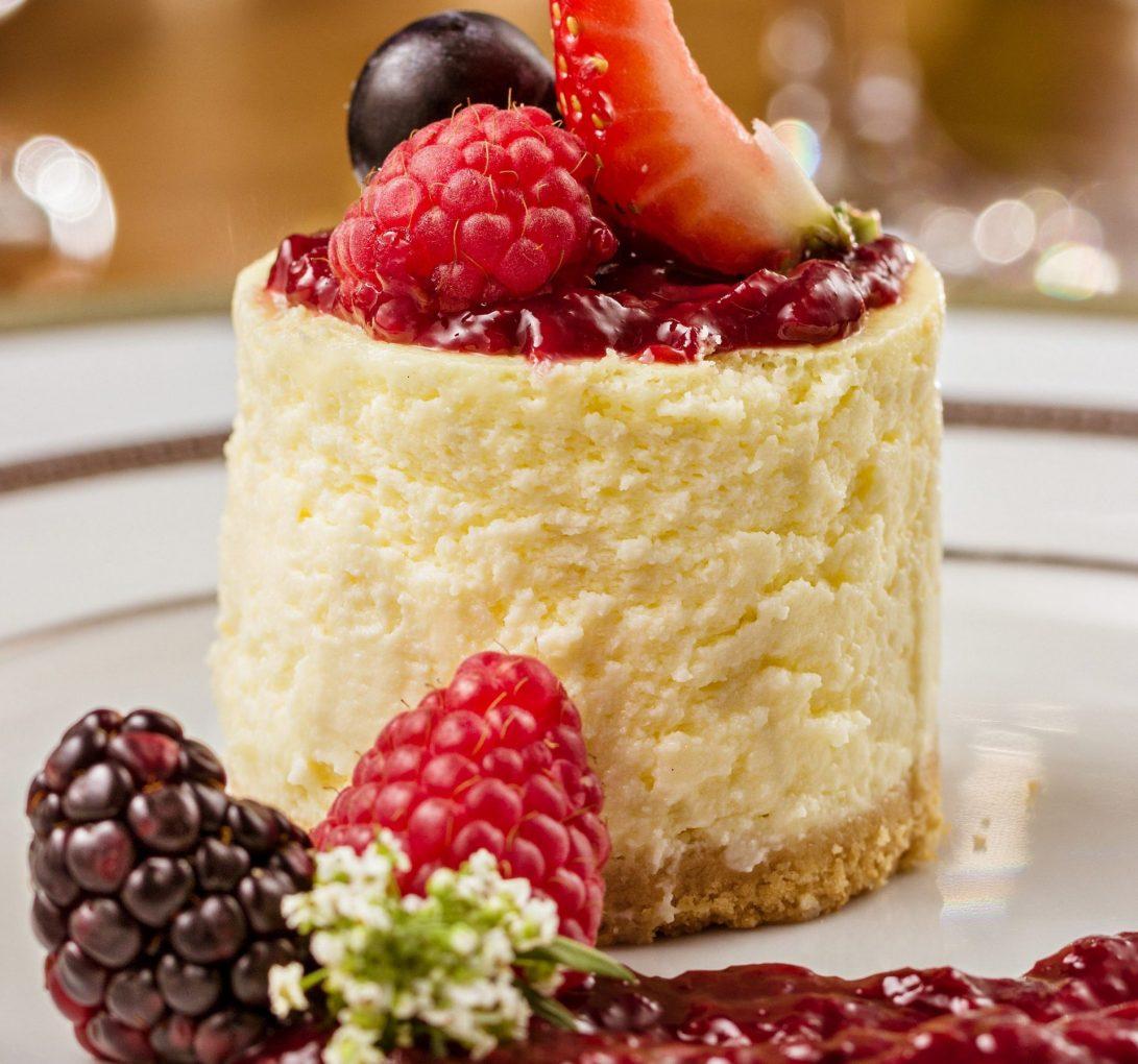 As 3 Sobremesas que não podem faltar no seu Buffet pra Casamento