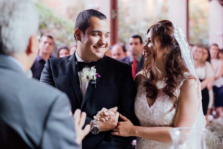 Nicole e Rafael: Sentimentos que Transbordam!