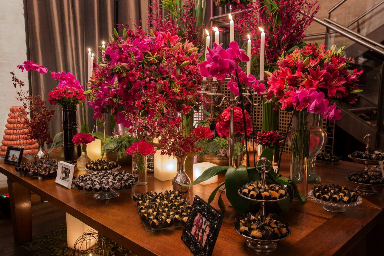 Decoração de Casamento Rosa: Inspire-se!