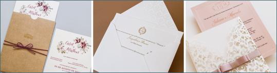 convite de casamento - 2
