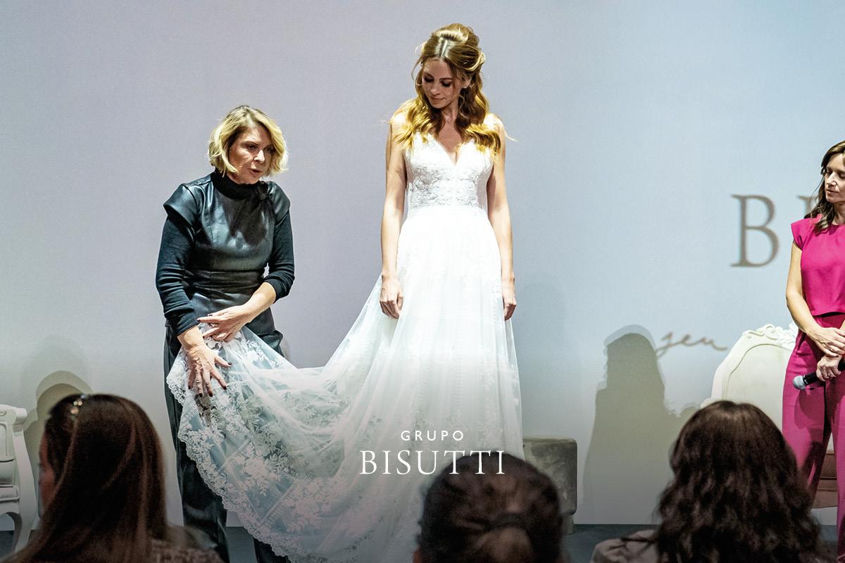 Casamarela, especialista em vestido de noiva