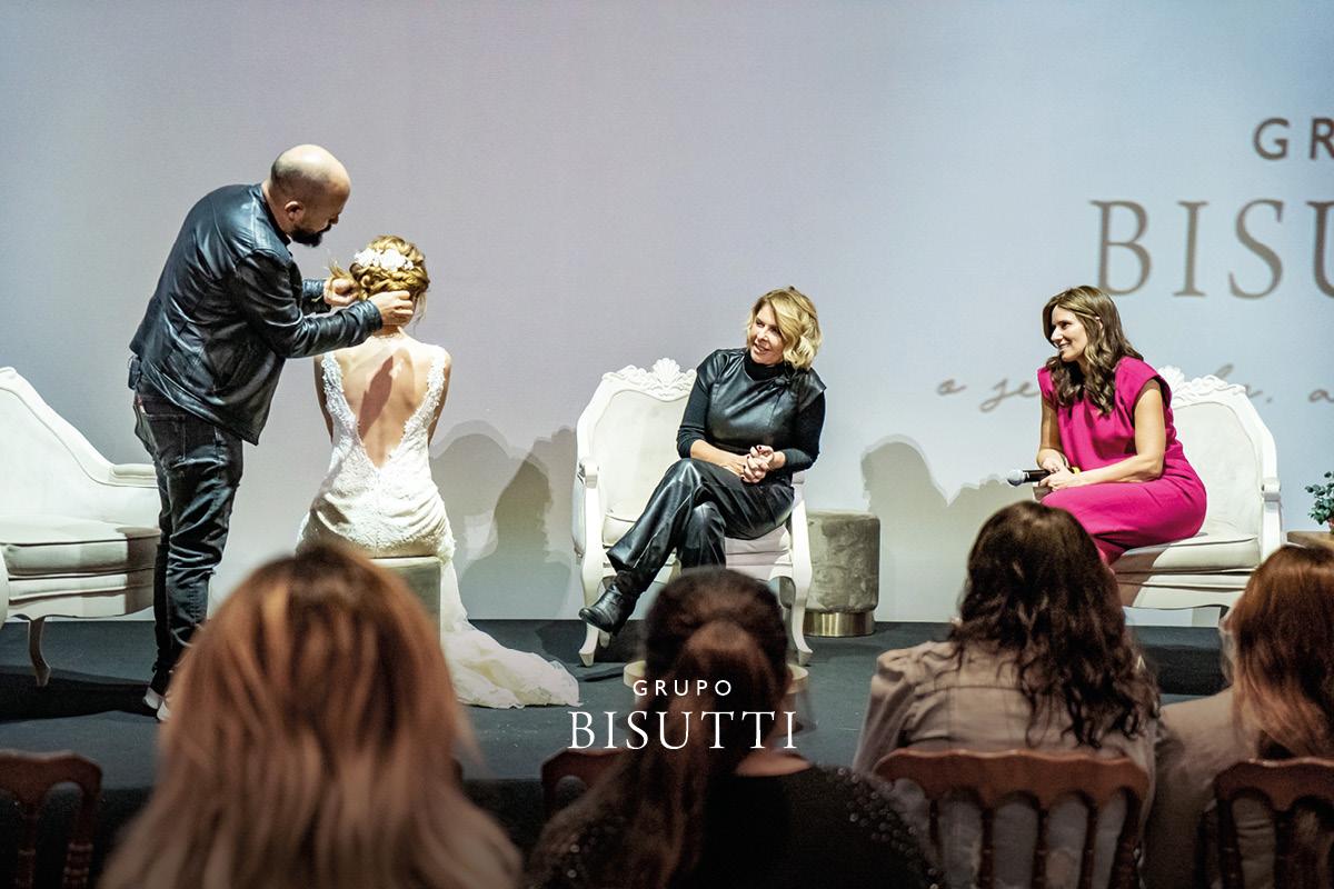 Evento exclusivo clientes Bisutti