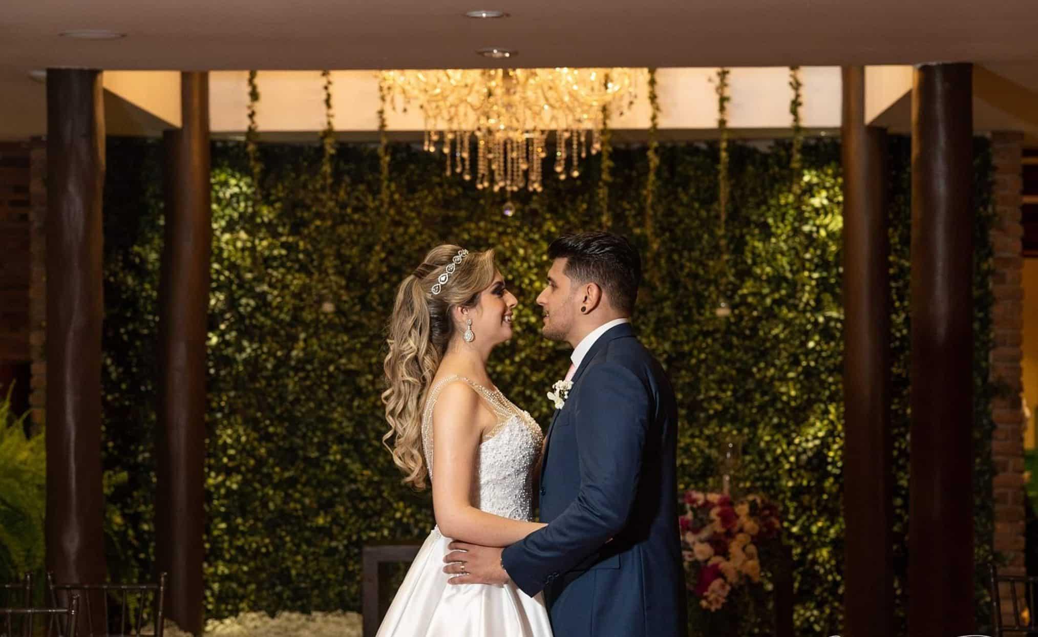 Casamento Real – Bruna e Henrique