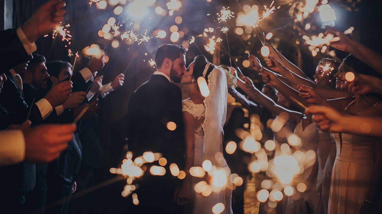 Casamento Real – Isabela e Alberto