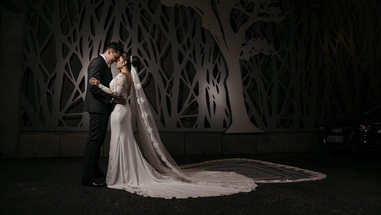 Casamento Real Vanessa e Cesar