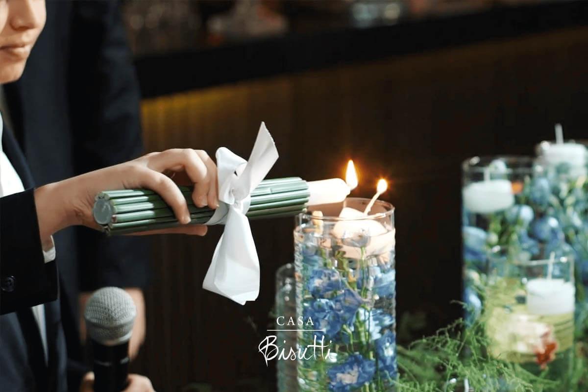 Ritual da vela