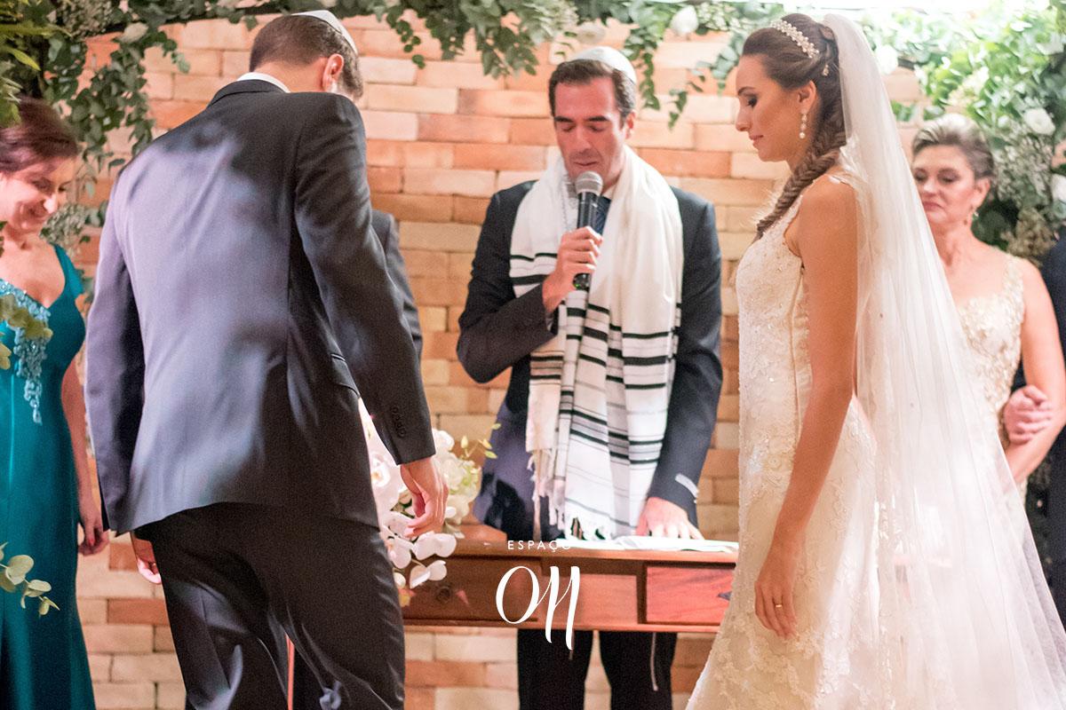 Momentos especiais do Casamento