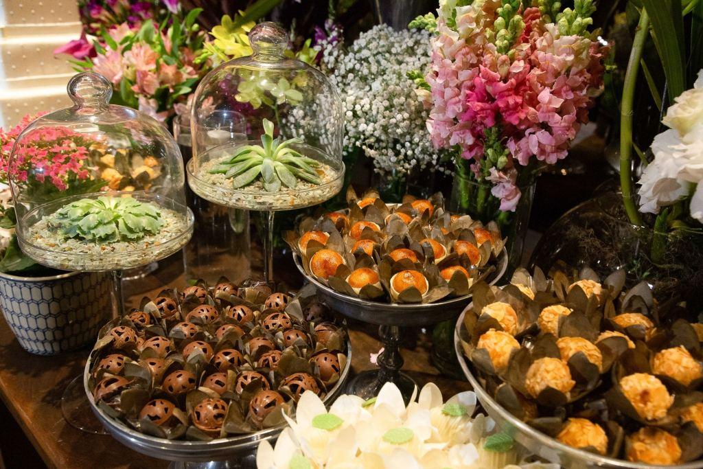 Como fazer degustação de doces e escolher o fornecedor