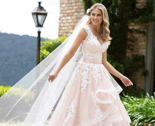 Vestido de noiva: Tendências para 2020!