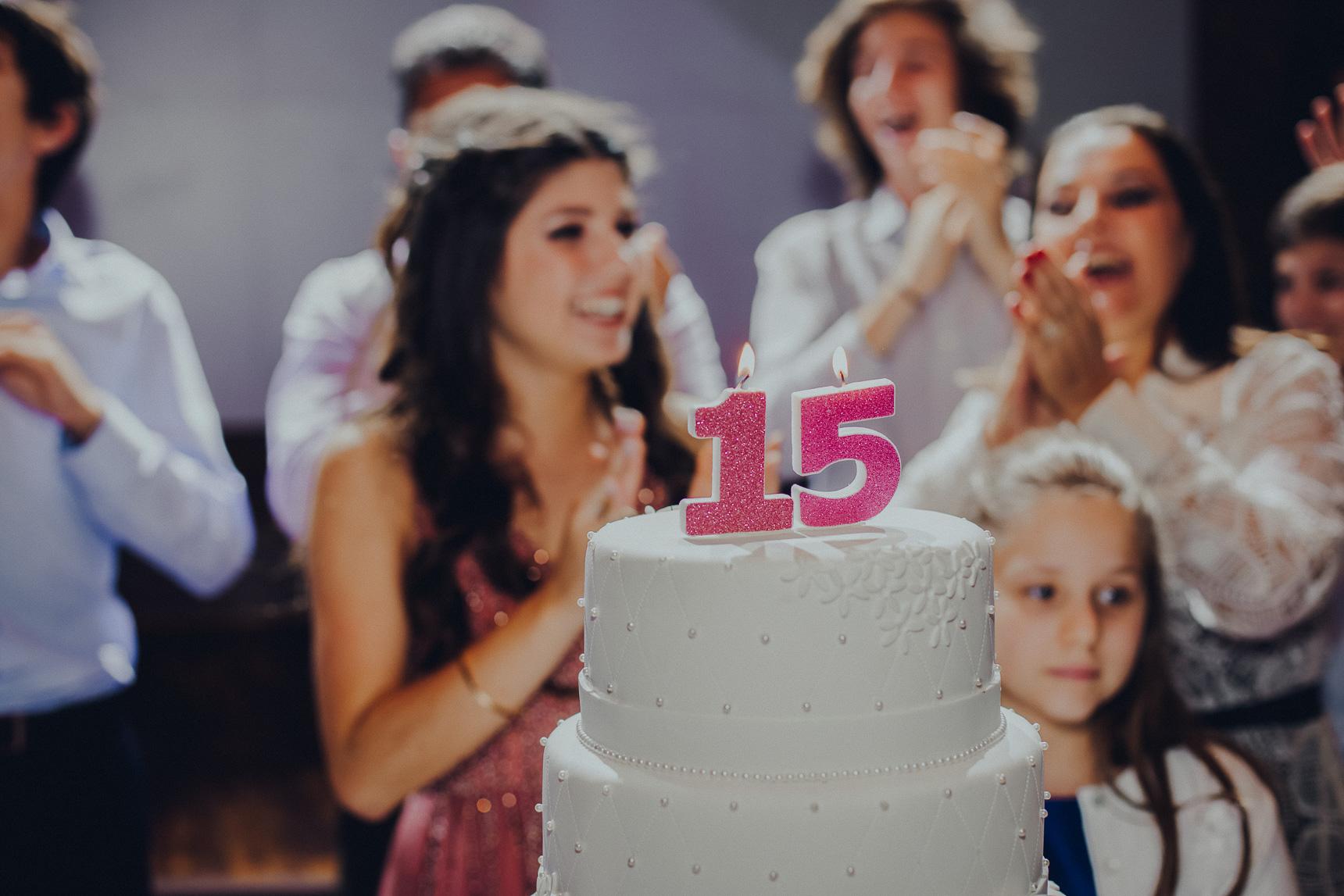 Festa de 15 anos: os 05 primeiros passos da organização!